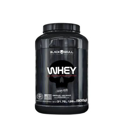 Black Skull - WHEY 100%HD