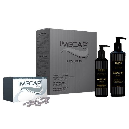 Imecap hair - Queda