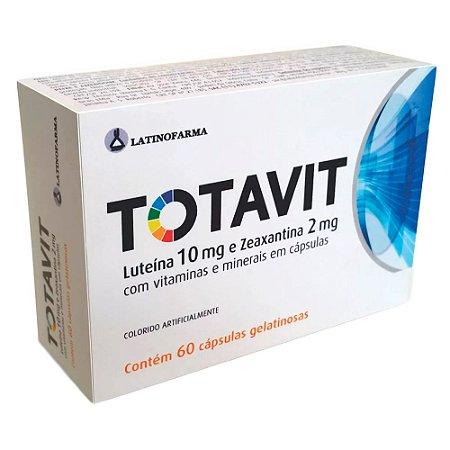 Totalit - 60 capsulas