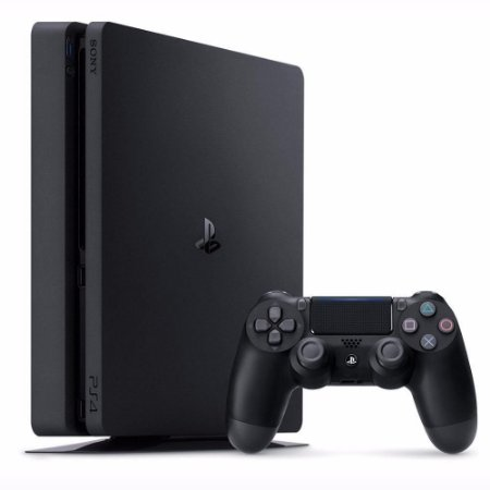 PLAYSTATION 4 SLIM - SONY