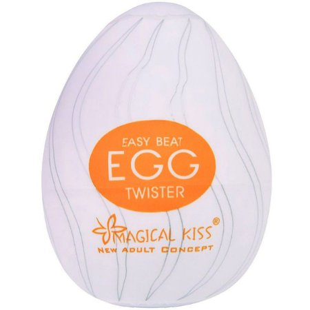 MASTURBADOR EGG TWISTER SIMILAR