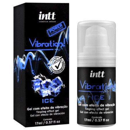 EXCITANTE VIBRATION EXTRA FORTE ICE