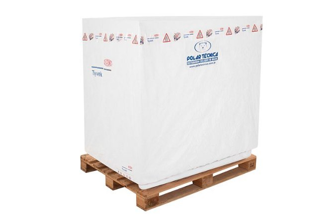 Mantas Pallet DuPont™ Tyvek® PBR122 D14569769