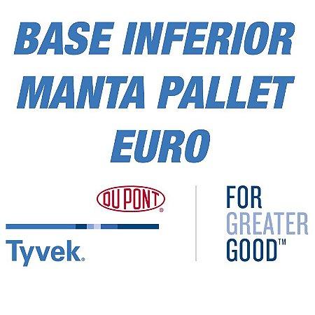 Base Inferior para Manta Pallet DuPont™ Tyvek® EURO D14611983