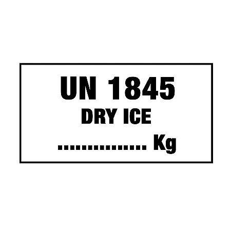 Kit Térmico UN3373-B | 49 Litros para gelo seco GPT266