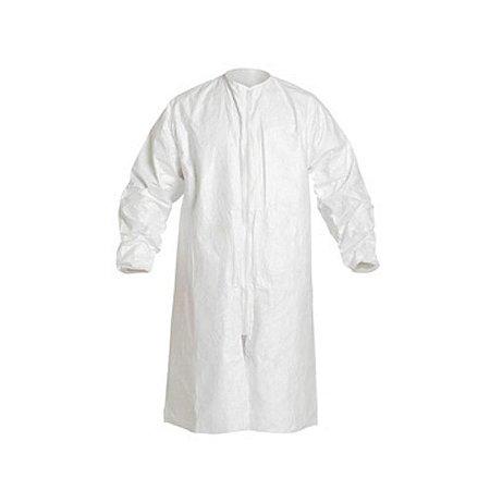 Avental  Tyvek® IsoClean® não estéril IC264S
