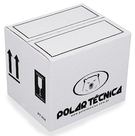 Kit Térmico 2°C À 8°C | 14 Litros GPT024