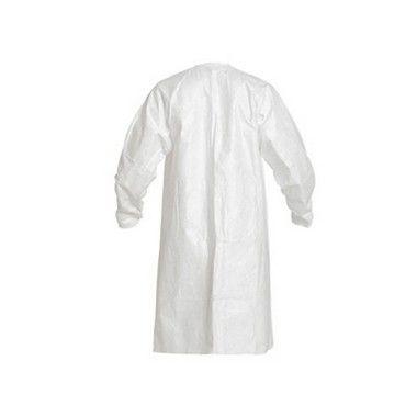 Avental  Tyvek® IsoClean® Não estéril IC264S-BL