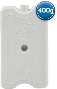 Gelo Gel Artificial Tech Gel 400ml | Kit com 10 Unidades