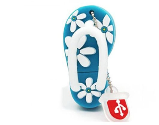 PEN DRIVE 4GB CHINELO HAVAIANO