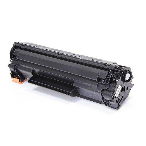 Toner Compatível HP CB435A/436A/285A/278A 2k Preto Cartridge