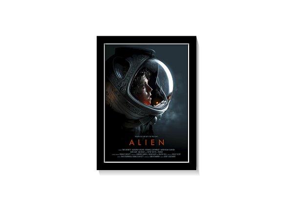 Quadro Alien 1979 (Filme)