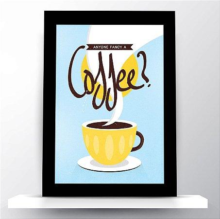 Quadro Coffee Anyone