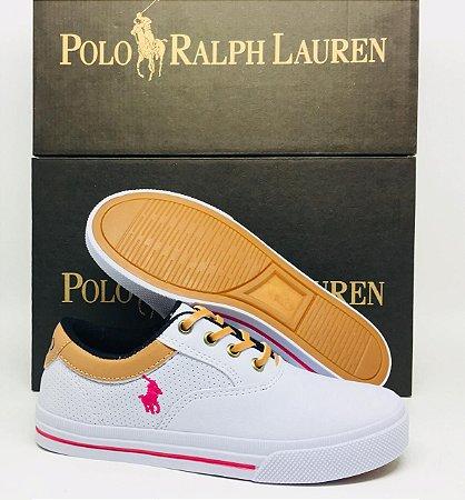34641e12fb Tênis Casual Masculino e Feminino Pólo - Allure Shoes
