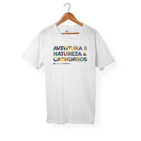 Camisetas Aventura