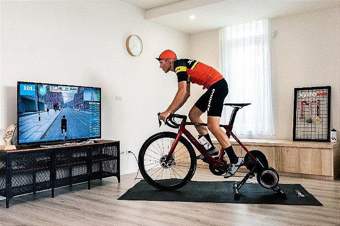 Rolo de treinamento Xplova NOZAS acer smart trainer