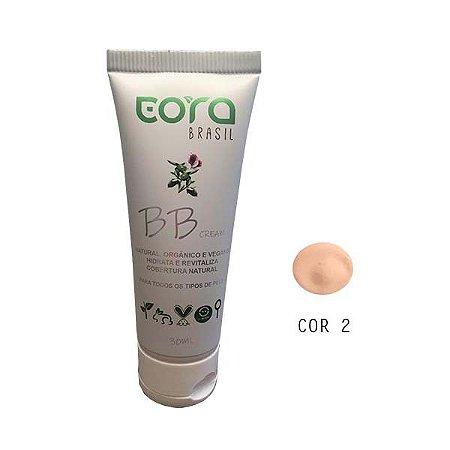 BB CREAM - COR 2