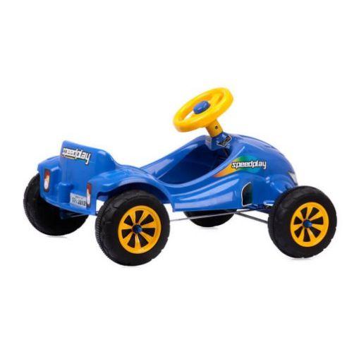 Speed Play Azul Xplast
