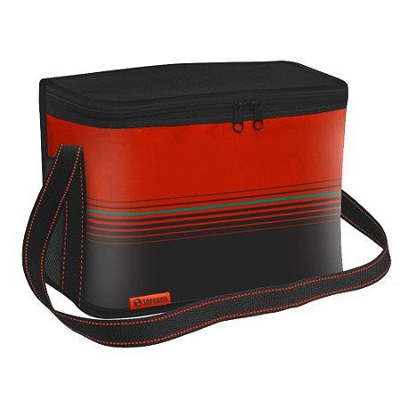 Cooler Bolsa Térmica 18 Litros Soprano