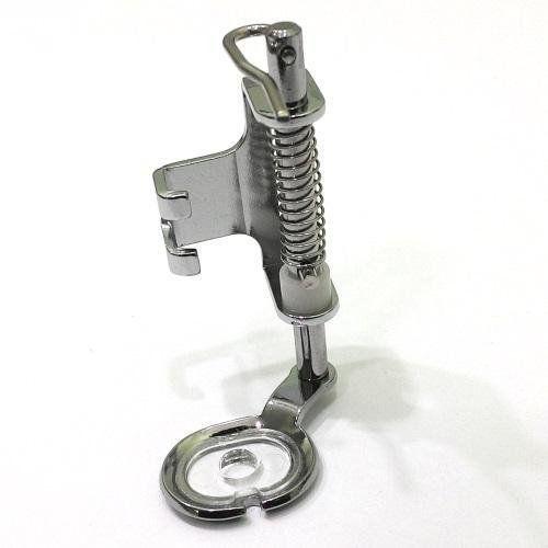 Calcador de Quilt Livre Máquina Reta Industrial