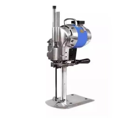 Máquina De Corte para Cortar Tecido - Faca 8 Polegadas