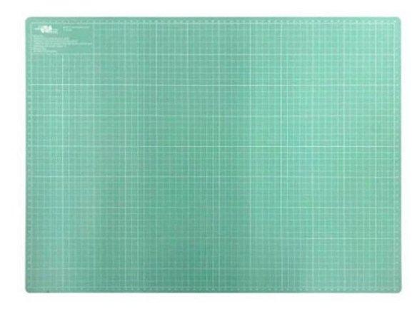 Base de Corte 90x60  A1 Azul Tifanny