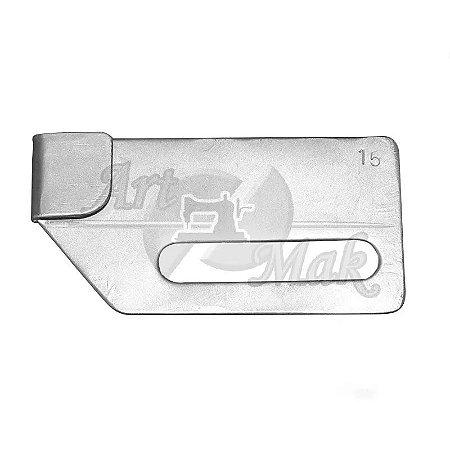 Guia de Barra para Galoneira Ferro