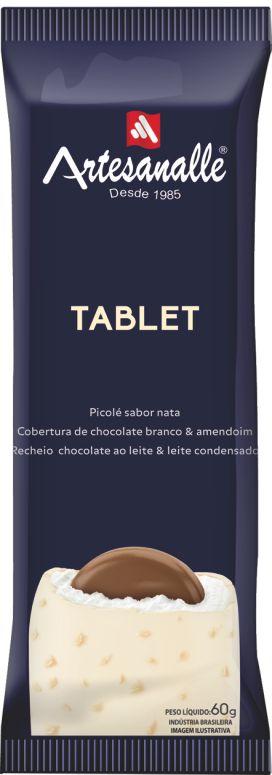 Picolé Tablet