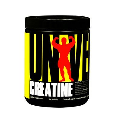 CREATINA POWDER UNIVERSAL - 200g