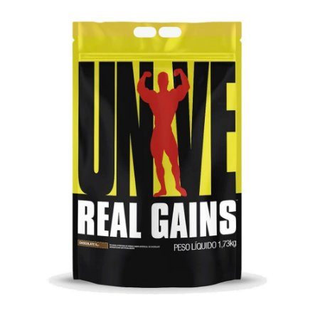 REAL GAINS UNIVERSAL - 1,727g