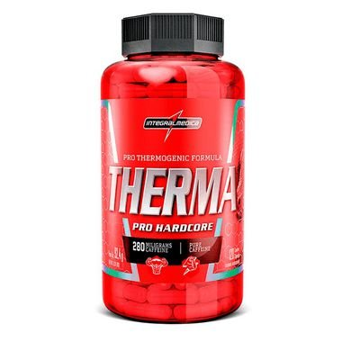 THERMA PRO HARDCORE INTEGRALMEDICA
