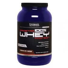 PROSTAR 100% WHEY PROTEIN ULTIMATE - 907g