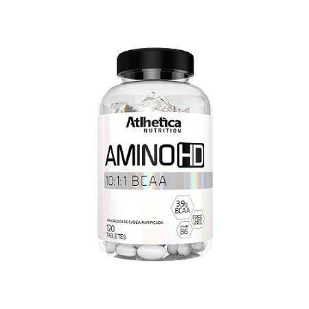 AMINO HD 10:1:1 ATLHETICA - 120 tabs