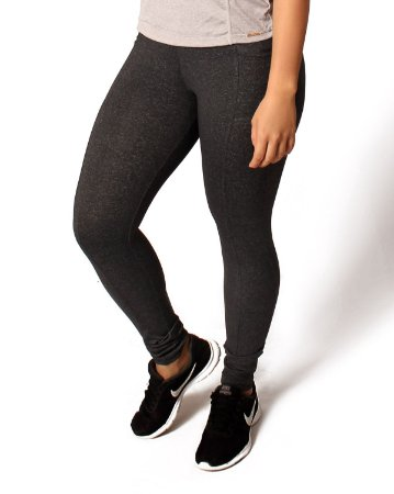Legging Move Cinza