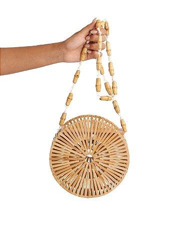Bag Redonda Artisan