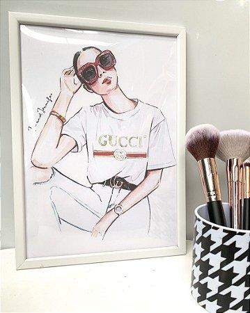 Quadro Inspire Gucci