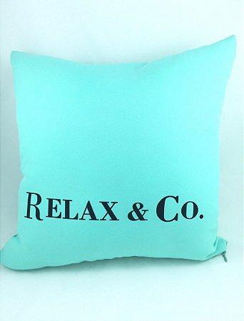 Almofada Relax & Co.