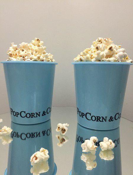 Popcorn Tiffany