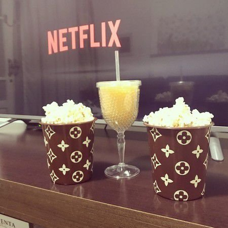 Popcorn Lv Inspire 2 UNIDADES