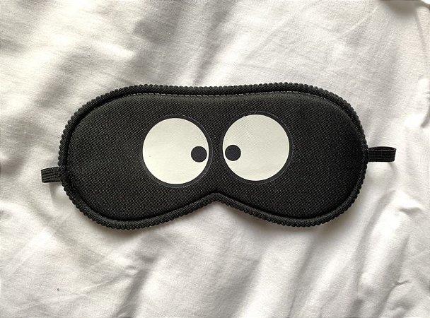 Máscara de Dormir Olho