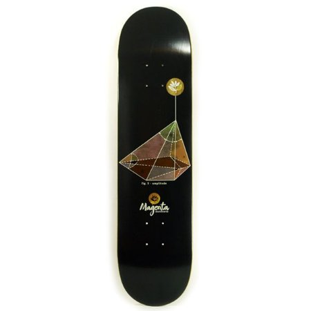 Shape Magenta Skateboards Fig. 2 Amplitude 7.75 e 8.25