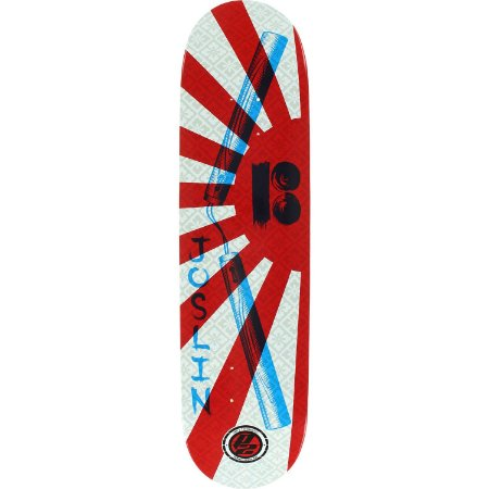 Shape Plan B Warrior Chris Joslin Pro Model 8.0