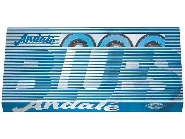 Rolamento Andalé Blues
