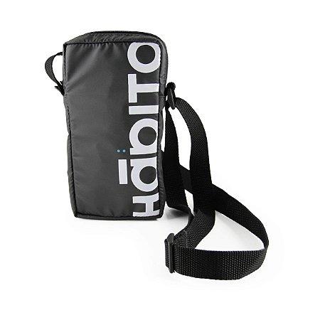 Shoulder Bag Habito Preta
