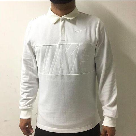 Blusa Nike SB Branca Importada L