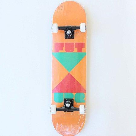 Skate Completo Future Skateboards