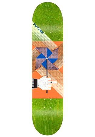 """Shape Future Maple Skate Fast 8.5"""""""