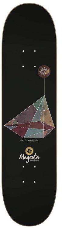 Shape Magenta Interpretation 7.75