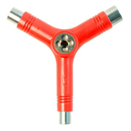 CHAVE COSSINETE HONDAR RED