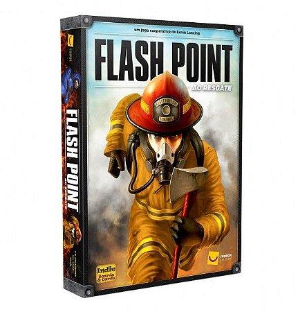 Flash Point: Ao Resgate